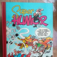 Cómics: SUPER HUMOR MORTADELO. Nº 11. 1º EDICIÓN 1994. EDICIONES B. Lote 251276725
