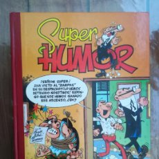 Cómics: SUPER HUMOR MORTADELO. Nº 19. 1º EDICIÓN 1995. EDICIONES B. Lote 251277625