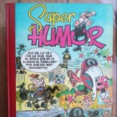 Cómics: SUPER HUMOR MORTADELO. Nº 22. 2º EDICIÓN 1996. EDICIONES B. Lote 251278295
