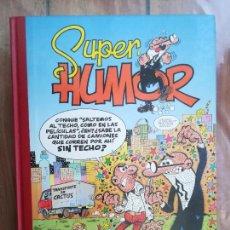 Cómics: SUPER HUMOR MORTADELO. Nº 23. 1ª EDICIÓN 1995. EDICIONES B. Lote 251278700