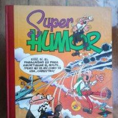Cómics: SUPER HUMOR MORTADELO. Nº 25. 5ª EDICIÓN 2002. EDICIONES B. Lote 251279550
