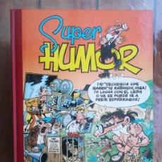 Cómics: SUPER HUMOR MORTADELO. Nº 27. 1ª EDICIÓN 1997. EDICIONES B. Lote 251279760