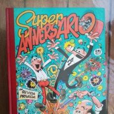 Cómics: SUPER HUMOR MORTADELO. Nº 29. 1ª EDICIÓN 1998. EDICIONES B. Lote 251280115