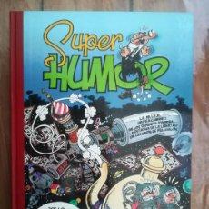 Cómics: SUPER HUMOR MORTADELO. Nº 32. 2ª EDICIÓN 2001. EDICIONES B. Lote 251280805