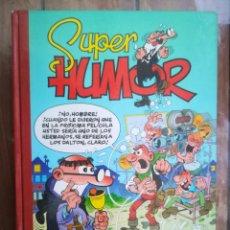 Cómics: SUPER HUMOR MORTADELO. Nº 38. 1ª EDICIÓN 2003. EDICIONES B. Lote 251281855