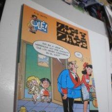 Cómics: ZIPI Y ZAPE Nº 36 1996 (BUEN ESTADO). Lote 251664315