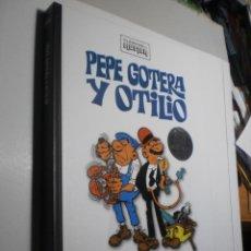 Cómics: PEPE GOTERA Y OTILIO. F. IBÁÑEZ. EDICIÓN ESPECIAL COLECCIONISTA (BUEN ESTADO SEMINUEVO). Lote 251686300