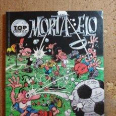Cómics: COMIC TOP COMIC MORTADELO DEL AÑO 2004 Nº 14. Lote 251996215