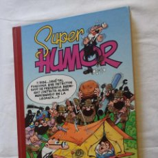 Cómics: SUPER HUMOR MORTADELO Nº 14 - IBAÑEZ - ED B , 1994. Lote 252877365