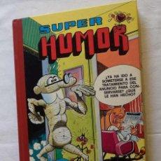 Cómics: SUPER HUMOR VOL 12 - ED B , 1991. Lote 252877700