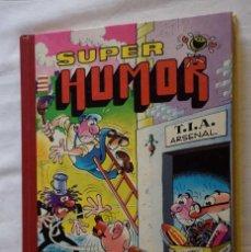 Cómics: SUPER HUMOR 23 - ED B , 1989. Lote 252877805