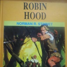 Cómics: ROBIN HOOD - CLASIC COMICS - ED.B - 1991. Lote 253017160