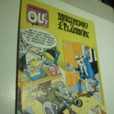 Cómics: OLÉ MORTADELO Y FILEMÓN Nº 175 1992 (BUEN ESTADO). Lote 253033240