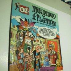 Fumetti: OLÉ MORTADELO Y FILEMÓN Nº 2 1992 EL QUINTO CENTENARIO (BUEN ESTADO). Lote 253034770
