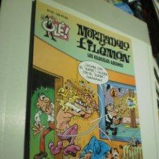Cómics: OLÉ MORTADELO Y FILEMÓN Nº 85 1994 LOS KILOCICLOS ASESINOS (BUEN ESTADO). Lote 253036600