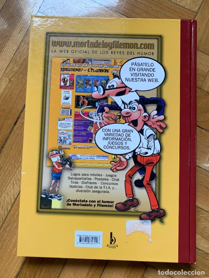 Cómics: Super Humor Mortadelo y Filemón nº 8 - Nuevo - Foto 2 - 253470055