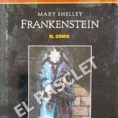 Cómics: FRANKENSTEIN - EL CÓMIC - PRIMERA EDICCIÓN 1995- EDICCIONES B. Lote 253708730