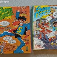 Cómics: SUPER LÓPEZ EDICIONES B. Lote 254600360
