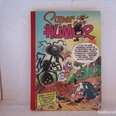 Cómics: SERIES HUMOR MORTADELO - ED. B -1º EDICION 1993 - Nº 4. Lote 254801535