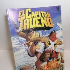 Cómics: COMIC EL CAPITÁN TRUENO: EL GRAN SECRETO N38 EDIT. EDICIONES B. Lote 257696020
