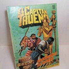Cómics: COMIC EL CAPITAN TRUENO: GUARDIANES DE HIERRO N52 EDIT. EDICIONES B. Lote 257698730