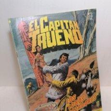 Cómics: COMIC EL CAPITAN TRUENO: LOS LOBOS CAZADORES N53 EDIT. EDICIONES B. Lote 257699005