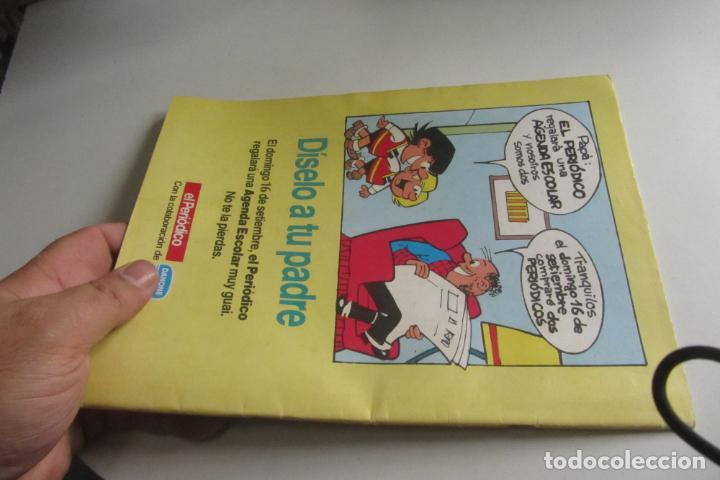 Cómics: SUPER ZIPI ZAPE. Nº 76 EDIONES B ARX92 - Foto 2 - 257710910