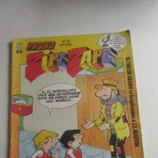 Cómics: SUPER ZIPI ZAPE. Nº 76 EDIONES B ARX92. Lote 257710910