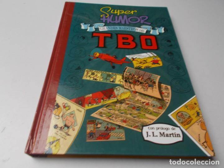 SUPER HUMOR Nº 2 (Tebeos y Comics - Ediciones B - Otros)
