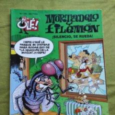 Comics : MORTADELO Y FILEMÓN. ¡SILENCIO, SE RUEDA!. N.128. Lote 258179070