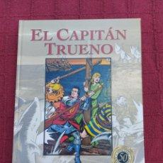 Cómics: EL CAPITÁN TRUENO TOMO 8 EDICIONES B, 50 ANIVERSARIO ,COMIC DE AVENTURAS. Lote 258186765