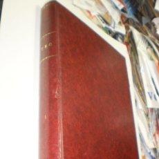 Cómics: TBO RETAPADOS DEL Nº 1 AL 10. EDICIONES B 1988 (BUEN ESTADO). Lote 260576545