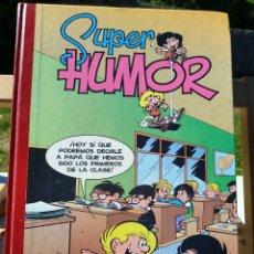 Comics : ZIPI ZAPE SUPER HUMOR SEGUNDA EDICIÓN 1999 EDICIONES B. Lote 261764880