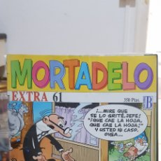 Cómics: MORTADELO EXTRA 61 EDICIONES B. Lote 261945930