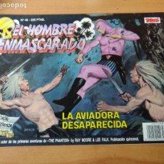 Comics: EL HOMBRE ENMASCARADO 48. Lote 262029030