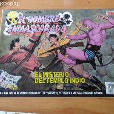 Comics: EL HOMBRE ENMASCARADO 49. Lote 262029125
