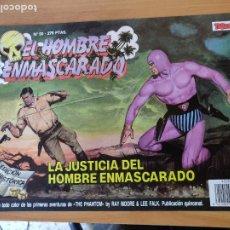 Comics: EL HOMBRE ENMASCARADO 50. Lote 262040095