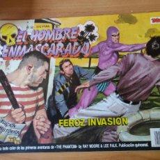 Comics: EL HOMBRE ENMASCARADO 52. Lote 262045755