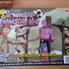Comics: EL HOMBRE ENMASCARADO 53. Lote 262045880