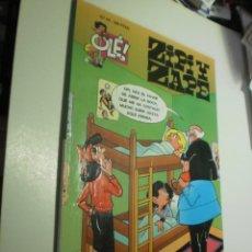 Cómics: OLÉ ZIPI Y ZAPE Nº 44 1996 1ª EDICIÓN (BUEN ESTADO). Lote 262053110