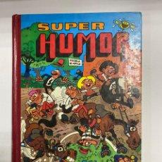 Cómics: SUPER HUMOR. VOLUMEN 41. F. IBAÑEZ. EDICIONES B. NAVARRA, 1987. Lote 262196070