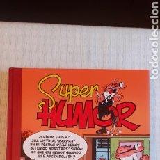Cómics: SÚPER HUMOR,N° 19, 2003, EDICIONES B. Lote 262293515