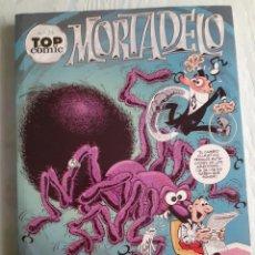 Cómics: MORTADELO TOP COMIC Nº 24 (VER DESCRIPCIÓN). Lote 262471790
