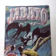 Cómics: COMIC JABATO Nº 47 EDICION HISTORICA EL MENSAJE DE OMAR. Lote 262649980