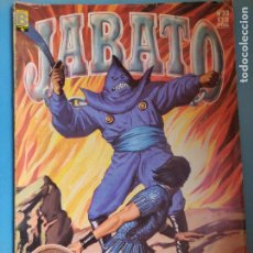 Cómics: JABATO EDICIÓN HISTÓRICA 23. Lote 262683690