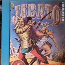 Cómics: JABATO EDICIÓN HISTÓRICA 24. Lote 262683775