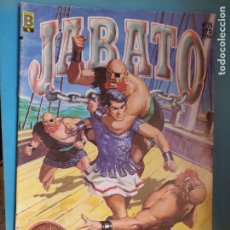 Cómics: JABATO EDICIÓN HISTÓRICA 25. Lote 262685335