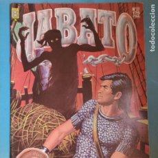 Cómics: JABATO EDICIÓN HISTÓRICA 27. Lote 262687090