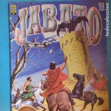 Cómics: JABATO EDICIÓN HISTÓRICA 28. Lote 262687150