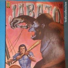 Cómics: JABATO EDICIÓN HISTÓRICA 29. Lote 262693240